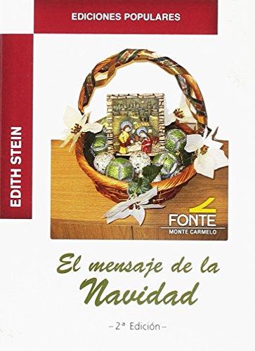 El mensaje de la Navidad (Ediciones populares) (Spanish Edition)