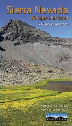 P.N. Sierra Nevada Guía senderismo