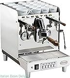 Sixties Deliziosa Commercial Espresso Machine