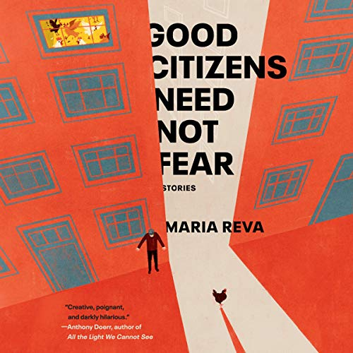 Good Citizens Need Not Fear audiobook cover art