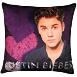 Bravado Justin Bieber Decorative Cushion