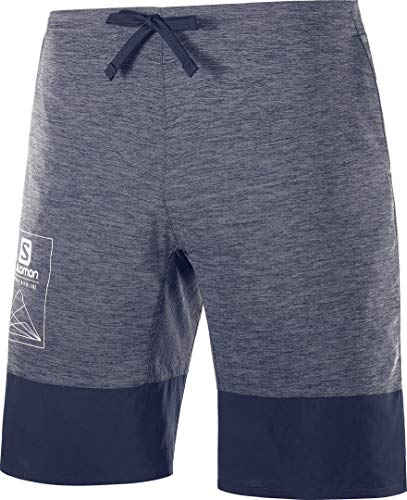 SALOMON Pantalón Corto Modelo XA Training Short M Marca