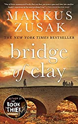If you love The Book Thief by Markus Zusak, try Bridge of Clay