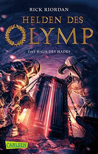 Helden des Olymp 4: Das Haus des Hades (4)