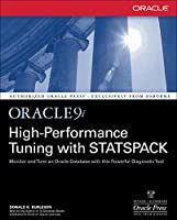 Oracle9I High Performance Tuning With Statspack (Oracle Press)