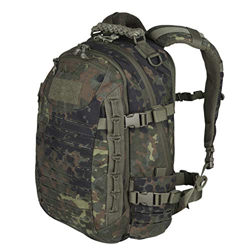 Direct Action Dragon Egg MkII Backpack Bundeswehr Outdoor Jagd Flecktarn