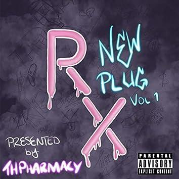 New Plug, Vol. 1 Rx