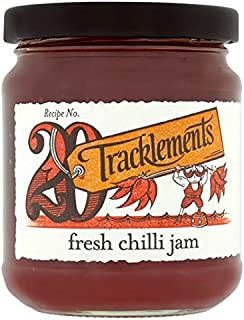 Tracklements Chilli Jam 250g