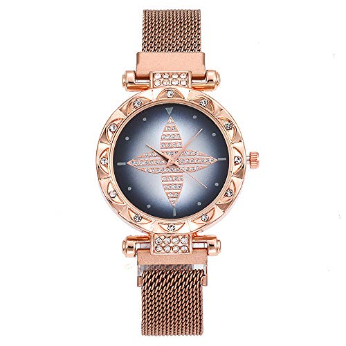 Horloge Dames Quartz Horloge Bloem Plaat Mode Horloge Legering Band Beste Vakantie Gift