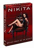 51Xfqh4ckBL. SL160  - Nikita saison 1 était la bonne surprise de la saison 2010-2011 sur la CW