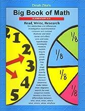 big book of math foldables
