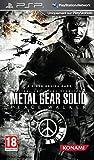 Metal Gear Solid Peace Walker [Edizione : Francia]