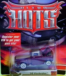 Hot Wheels Ultra Hots '56 Flashsider