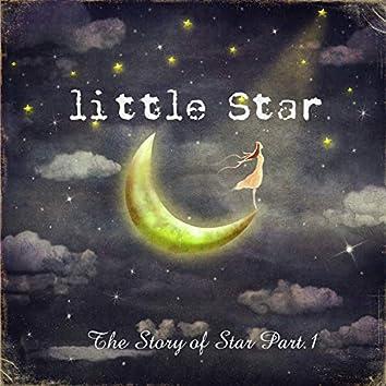 힐링을 위한 Little Star의 아름다운 태교음악 Pt. 1