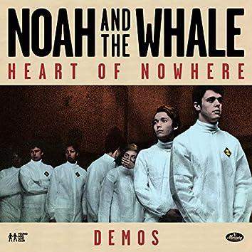 Heart Of Nowhere Demos EP