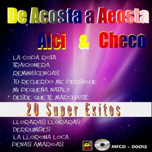 Alci Acosta & Checo Acosta