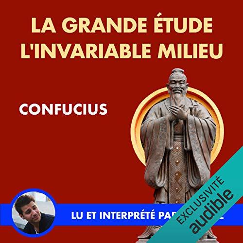 La Grande Étude. L'invariable Milieu audiobook cover art