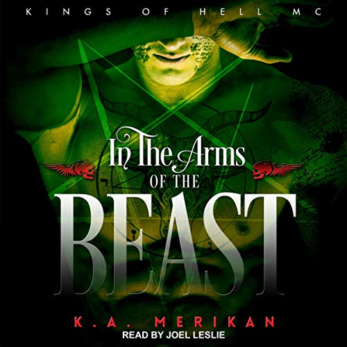 In the Arms of the Beast cover art