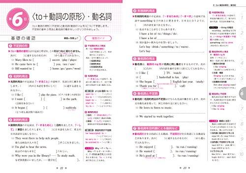 学研教育出版『10日間完成中1・2の総復習英語』
