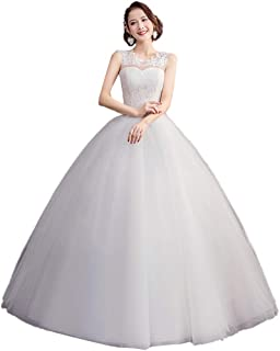 Bride Double Shoulders Lace Wedding Dress Elegant Tulle Prom Gown Formal Party Fluffy Skirt beautiful