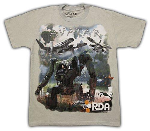 The Avatar - Camiseta - Niños