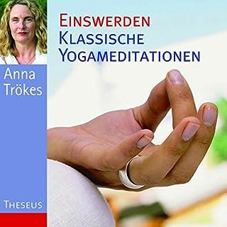 Einswerden: Klassische Yogameditation Titelbild
