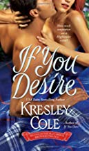 If You Desire (The MacCarrick Brothers, Book 2) by Kresley Cole(2014-09-02)