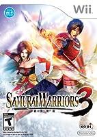 Samurai Warriors 3(street Date 09-27-10)