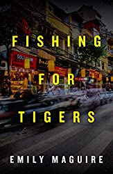 fishing for tigers book cover
