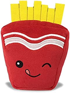 Russ Snackeez Collectible Plush (Fryler Fries)