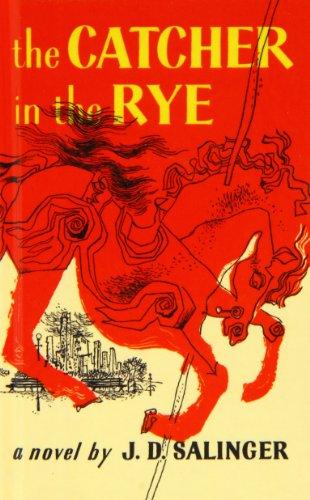 Catcher in the Ryeの詳細を見る