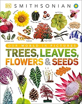 Trees Leaves Flowers and Seeds  A Visual Encyclopedia of the Plant Kingdom  Smithsonian