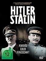 Hitler & Stalin - Portrait einer Feindschaft