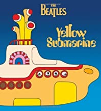 Yellow Submarine by The Beatles (2011-09-01)