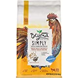 Purina Beyond Limited Ingredient, Natural Dry Dog Food, Simply White...