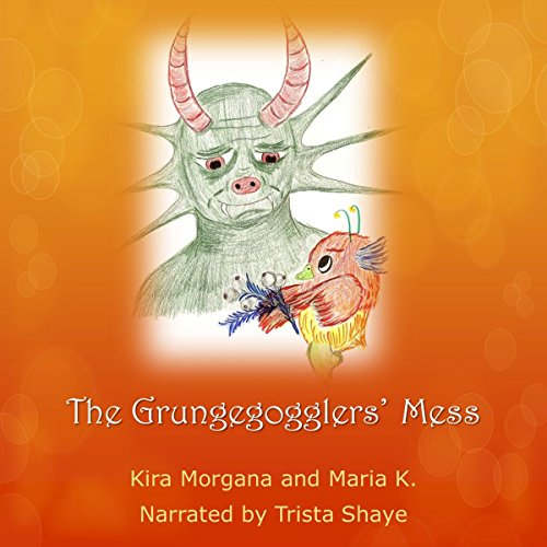 The Grungegogglers' Mess cover art