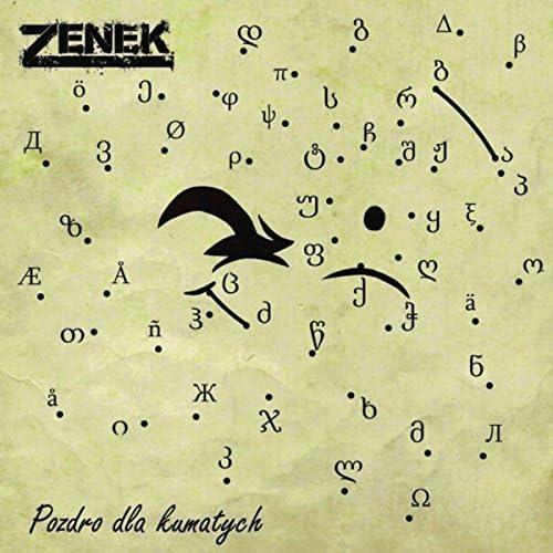 Zenek Kupatasa