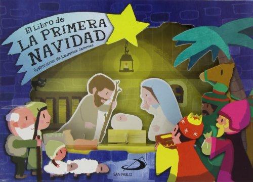El libro de la primera Navidad (Adviento y Navidad)