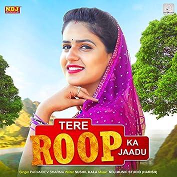 Tere Roop Ka Jaadu - Single