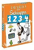 Diario Di Una Schiappa 1-4 (Box 4 Dv)