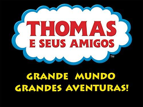 Thomas & Friends: Um Grande Mundo de Aventuras! - Série 22