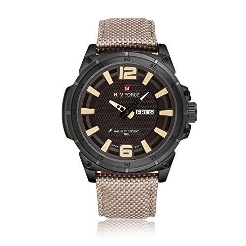naviforce -  -Armbanduhr- 9066