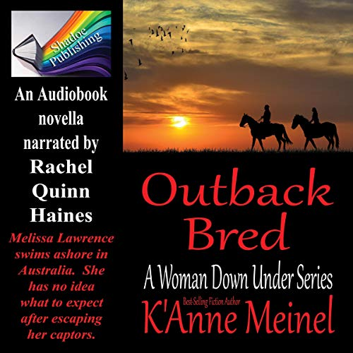 Outback Bred cover art
