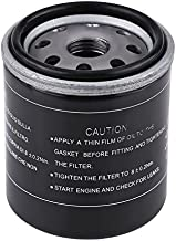 Keenso Oil Filter, Motorcycle ATV High Performance Oil Filter for Piaggio 125 150 200 250 Vespa X7 X8 X9 GT