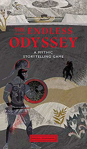 The Endless Odyssey: A Mythic Storytelling Game