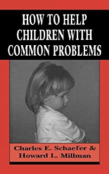 How to Help Children with Common Problems  Master Work