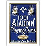 Juego 1001Aladdin (formato póker)