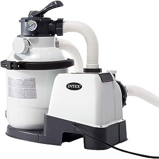 Intex 1200 Gph Sand Filter Pump(220-240 Volt)