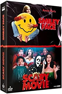 Smiley face ; scary movie