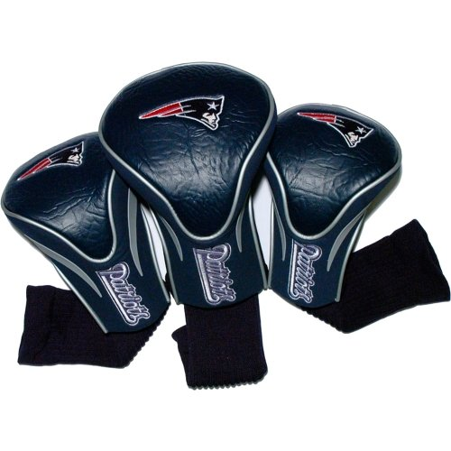 Sports Fan Golf Club Head Covers